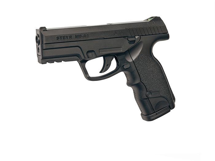 ASG Steyr M9-A1 zračni pištolj 4.5mm BB