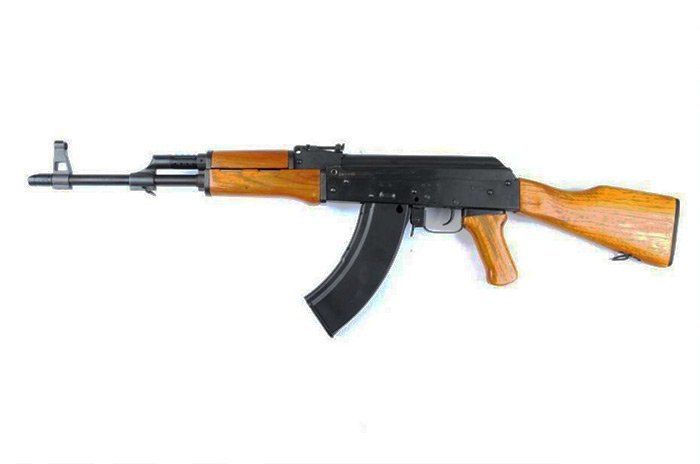 Cybergun Kalašnjikov AK-47 CO2 4.5mm/0.177 BB zračna puška