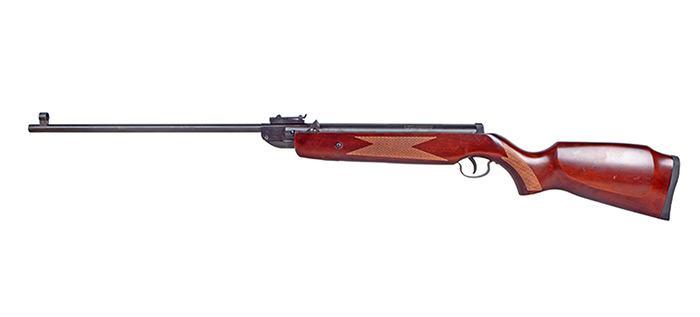 Swiss Arms Orna 2.0 4.5mm / 0.177 zračna puška