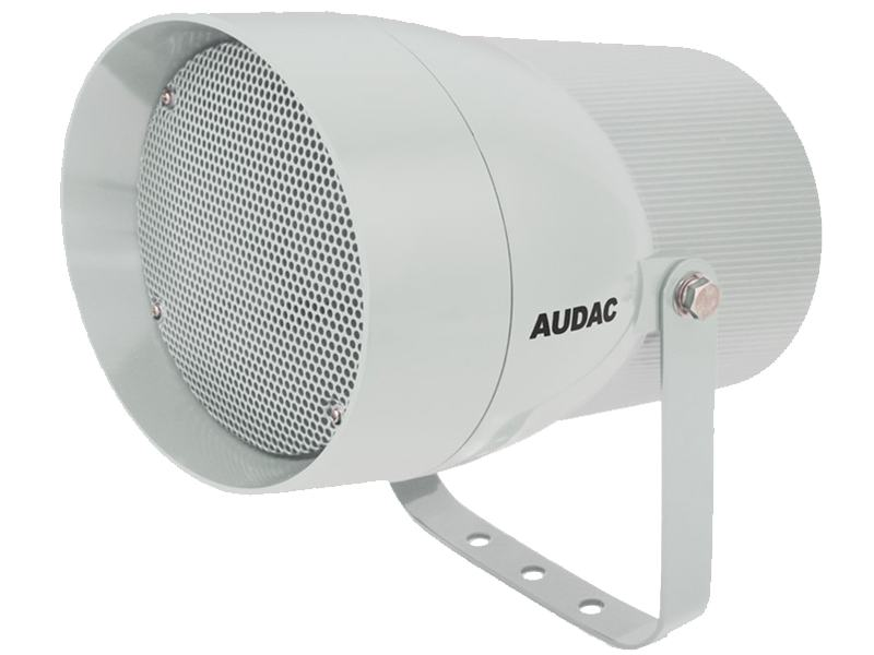 AUDAC HS121 Full range outdoor sound projector - 20 W - 100V & 8 ohm