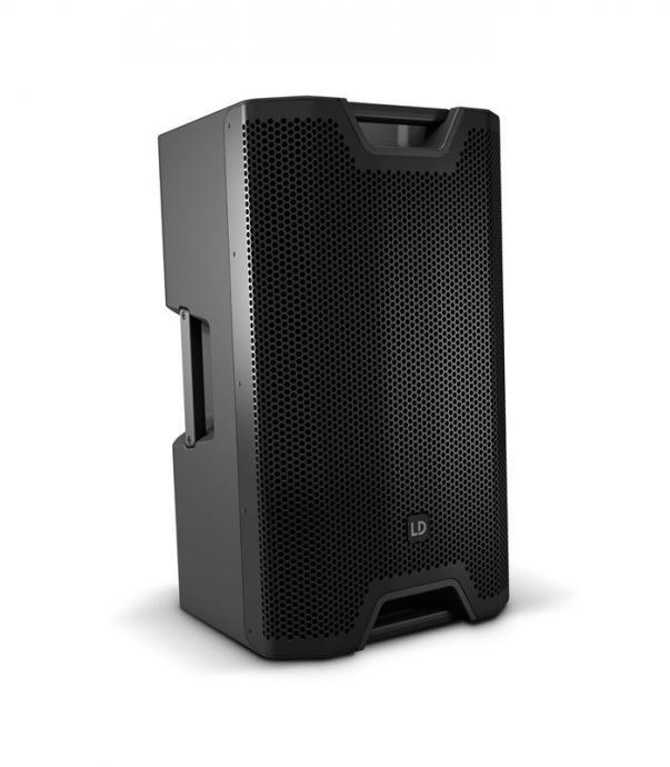 LD Systems ICOA 15ABT aktivni zvučnik