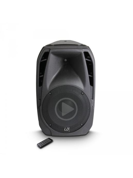 LD systems PLAY 15A aktivni zvučnik MP3 player