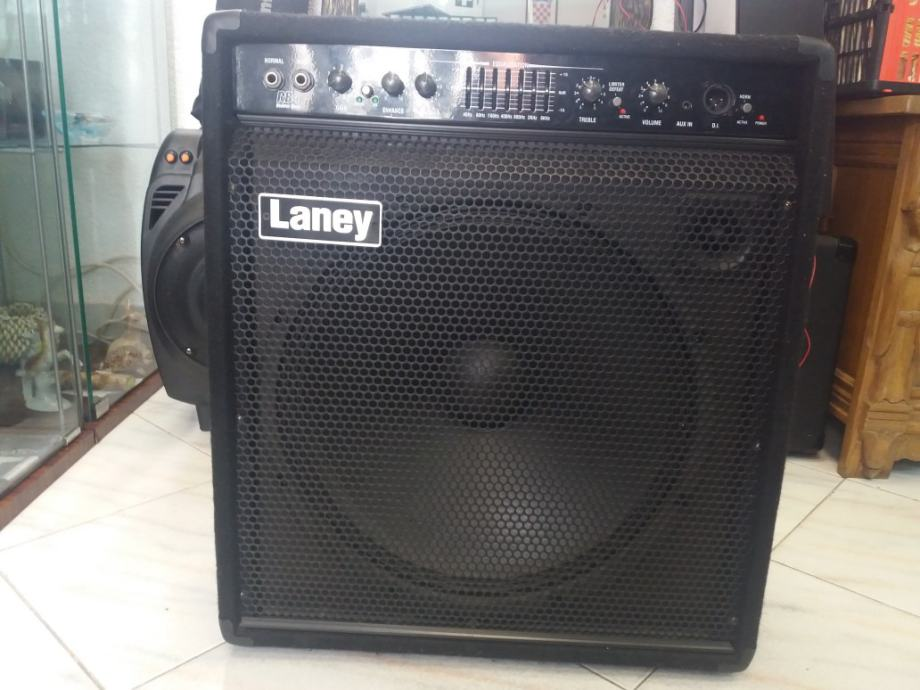 Bas pojačalo Laney RB4