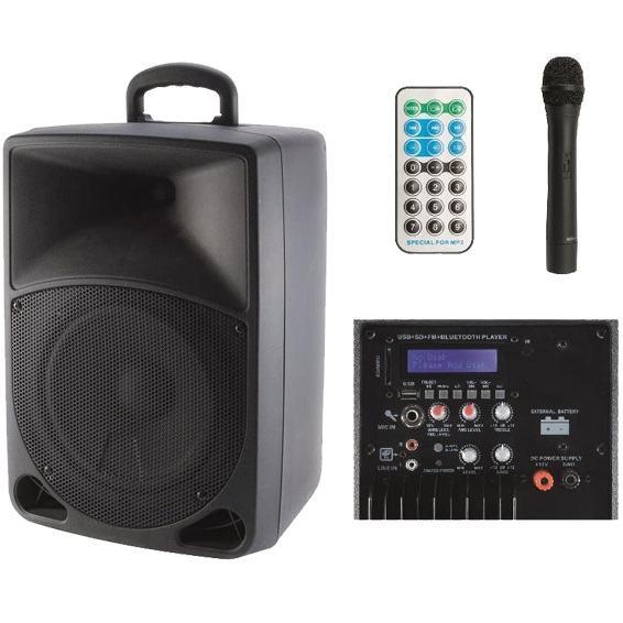 Zvučnik bežični  Bluetooth
