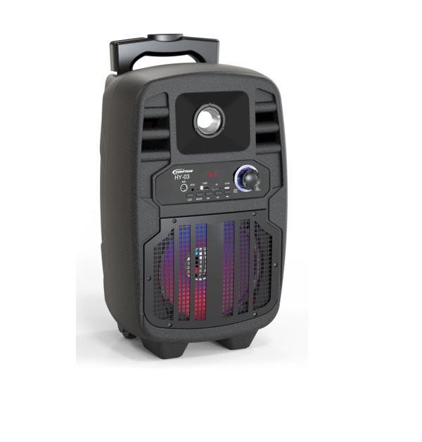 Bluetooth prijenosni zvučnik HY-3, 10W, BT: JR 4.2+EDR, 2400mah
