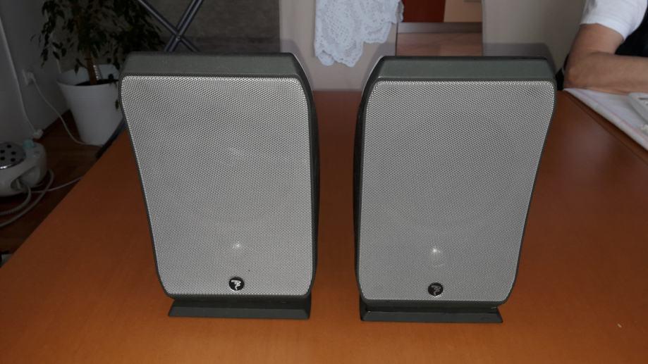 FOCAL Sib - stereo ili surround zvučnik - 1 KOMAD (jedan je prodan)