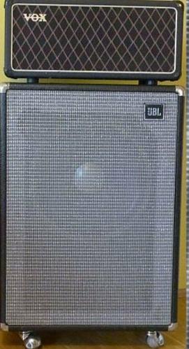 JBL box d130f 8ohm 70-te VRLO RIJEDAK primjerak