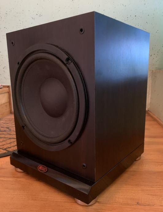 Ethics sound SW-501 subwoofer 2.1/0.1
