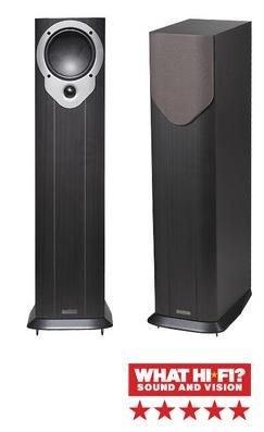 Mission M33i floor standing loudspeakers - odlični - mint (10/10)