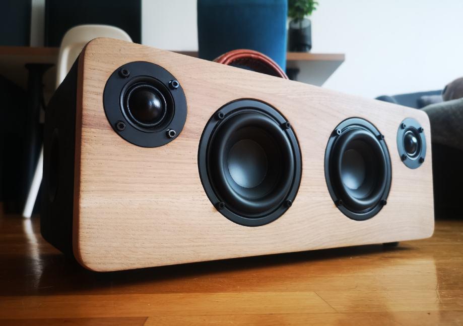 Prijenosni zvučnik