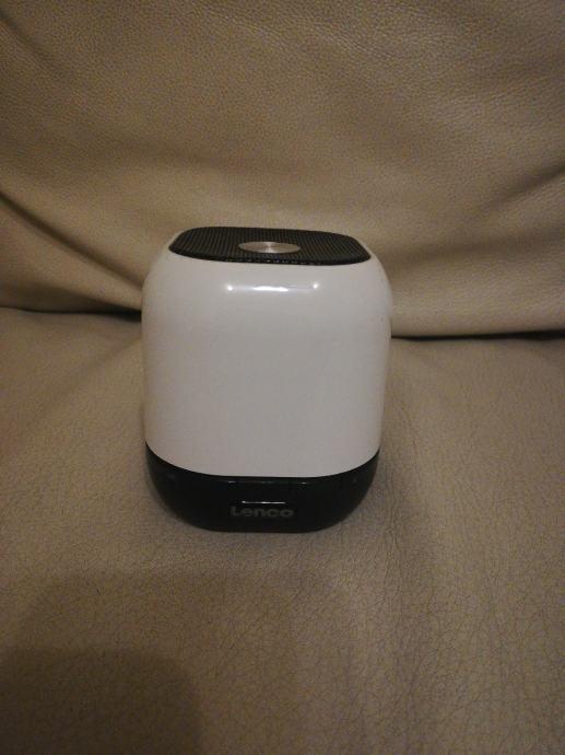 Prodajem Bluetooth zvučnik Lenco
