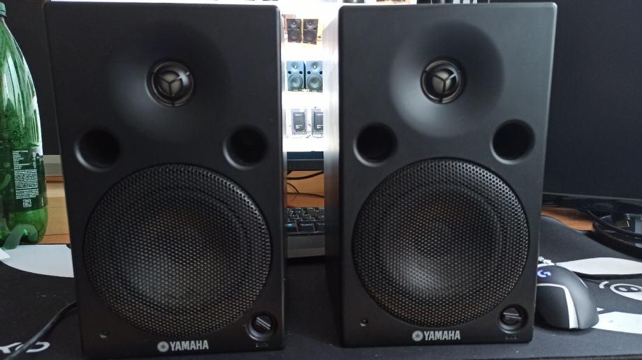 Yamaha Msp5a studijski monitori