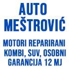 Auto-Mestrovic