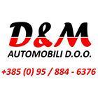 D&M Automobili d.o.o.