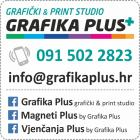 GRAFIKA PLUS - grafički studio