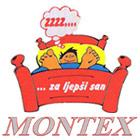 Montex - opremanje