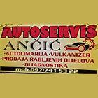Auto servis i rabljeni dijelovi Ančić
