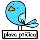 WEBSHOP Plava ptičica