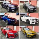 Premium vozila