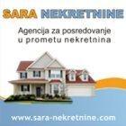 Sara nekretnine