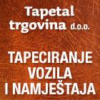 Tapetal trgovina d.o.o.
