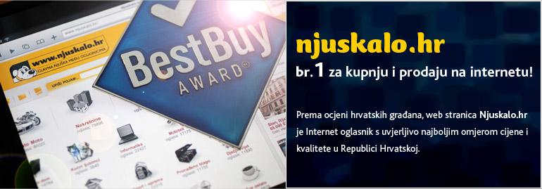 Zagrebacki Plavi Oglasnik Opephasback