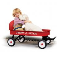 Radio Flyer - Model 93B, Ranger Wagon