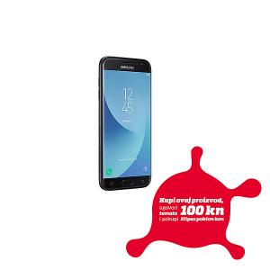 Samsung Galaxy J3 akcija listopad