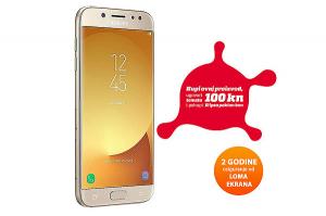 Samsung Galaxy J7 akcija