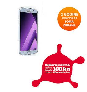 Samsung Galaxy A3 i A5 akcija 2017