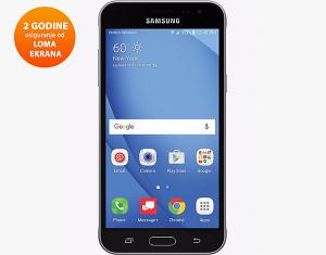 Samsung Galaxy J3 2016 akcija