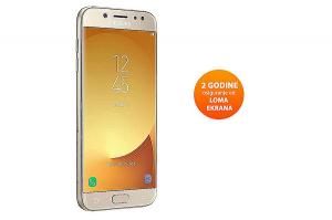 Samsung Galaxy J7 akcija prosinac
