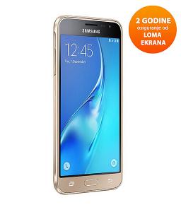 Samsung Galaxy j3 akcija
